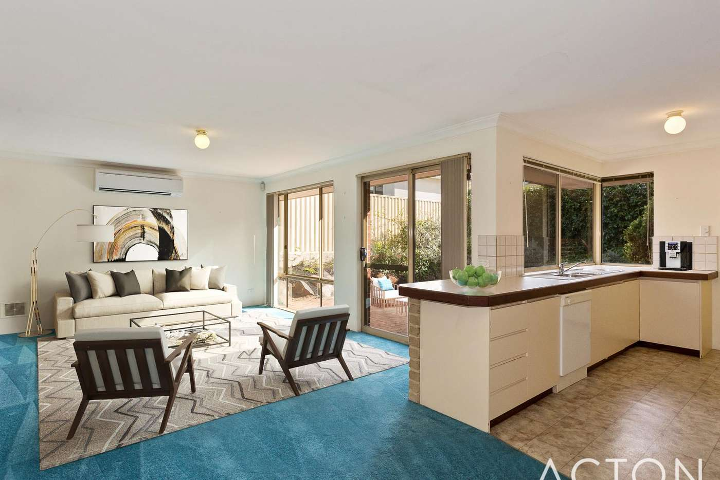 Fifth view of Homely house listing, 11A Newry Street, Floreat WA 6014
