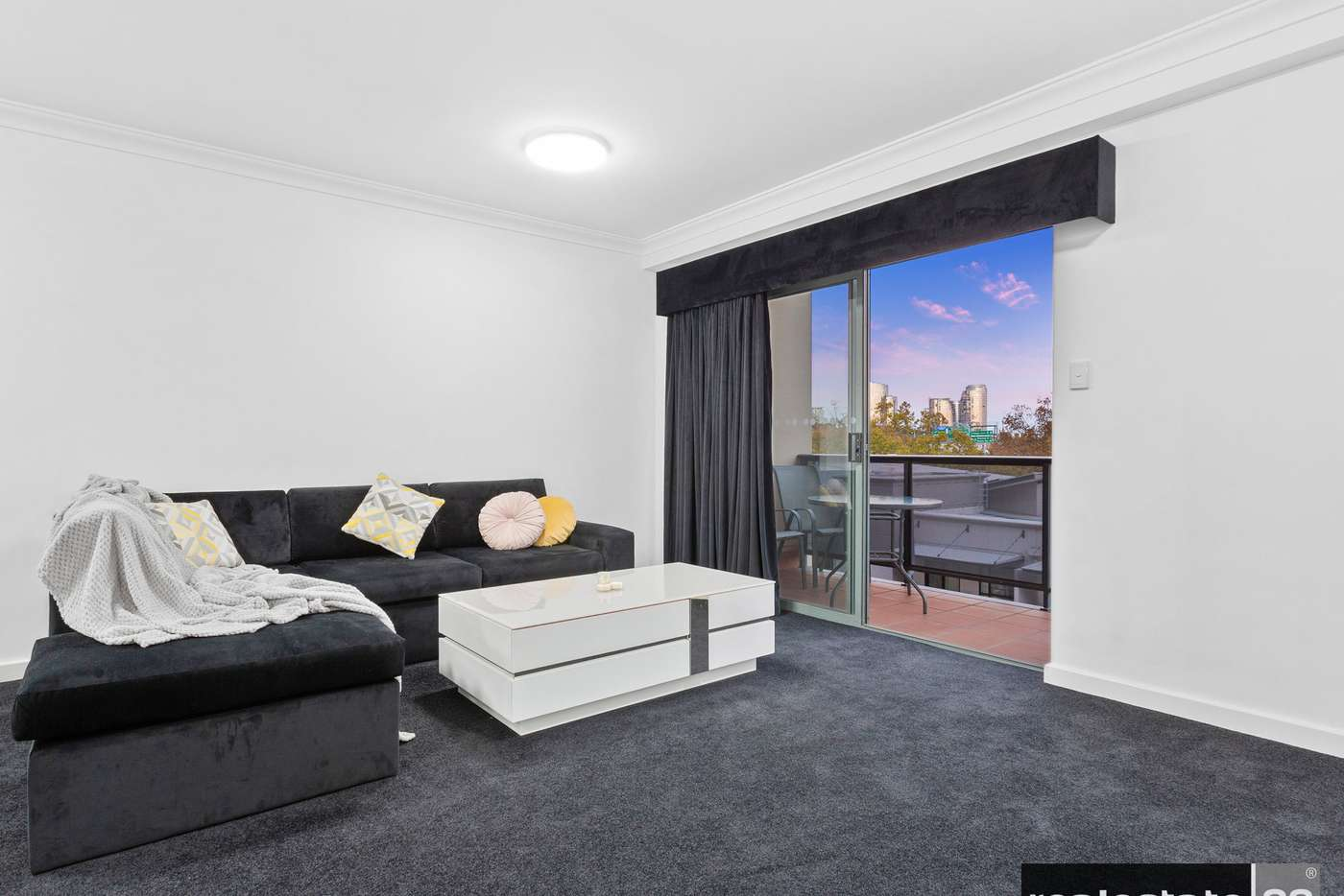 Sixth view of Homely apartment listing, 52/118 Mounts Bay Road, Perth WA 6000