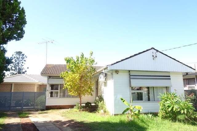 15 Annette Steet, Cabramatta West NSW 2166