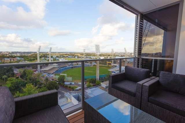 1704a/8 Adelaide Terrace, East Perth WA 6004