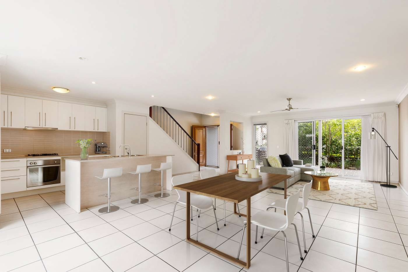 Main view of Homely townhouse listing, 31/80 McIntyre Street, Hendra QLD 4011