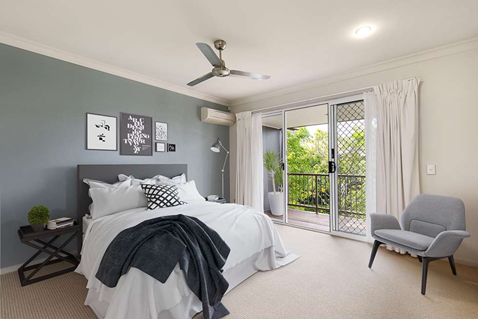 Second view of Homely townhouse listing, 31/80 McIntyre Street, Hendra QLD 4011