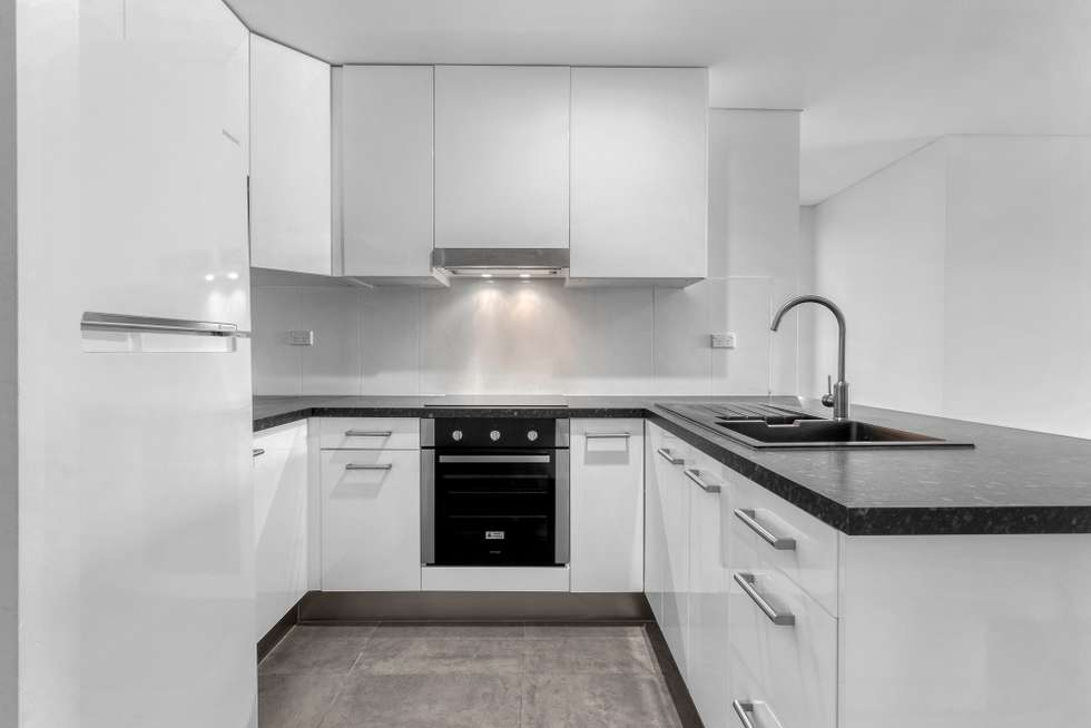 Second view of Homely apartment listing, 15/31 Glen Road, Toowong QLD 4066