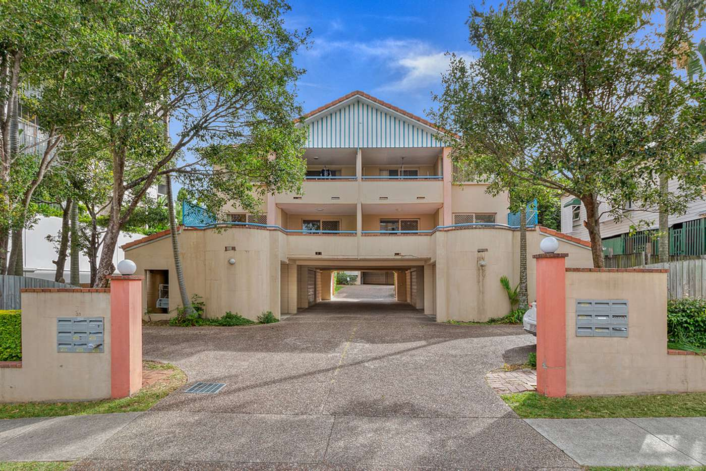 Sixth view of Homely apartment listing, 15/31 Glen Road, Toowong QLD 4066
