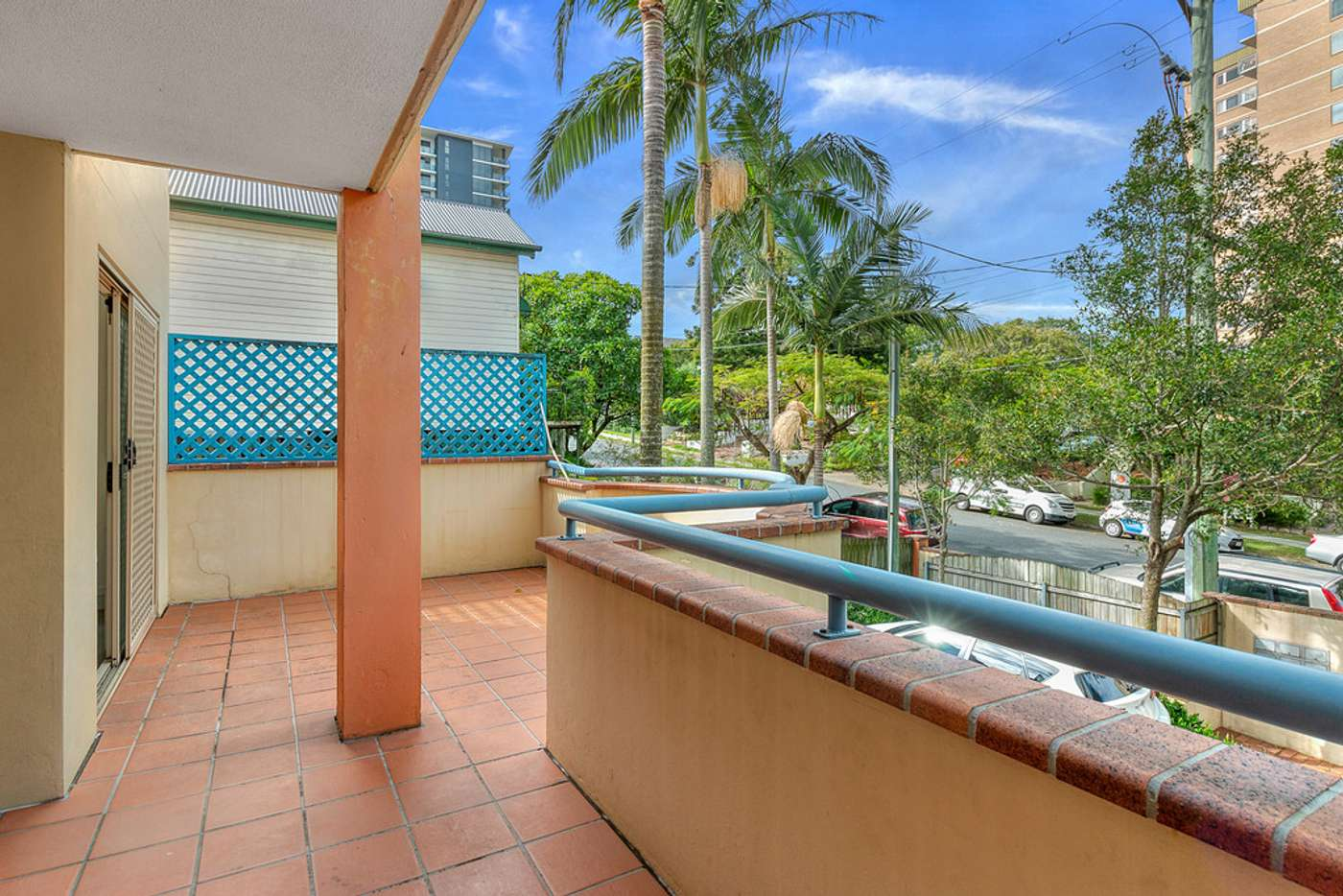 Seventh view of Homely apartment listing, 15/31 Glen Road, Toowong QLD 4066