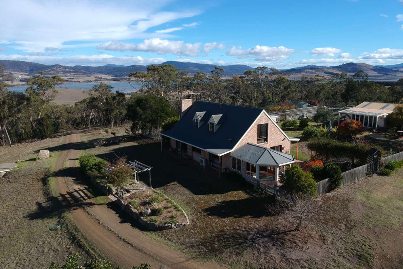 Main view of Homely house listing, 664 Shark Point Road, Penna TAS 7171
