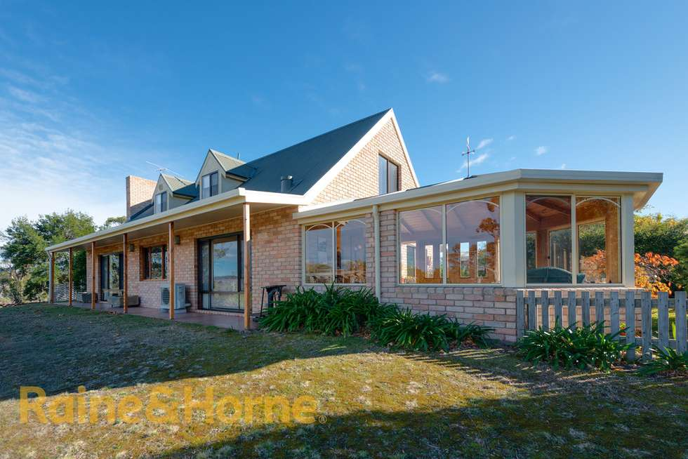 Second view of Homely house listing, 664 Shark Point Road, Penna TAS 7171