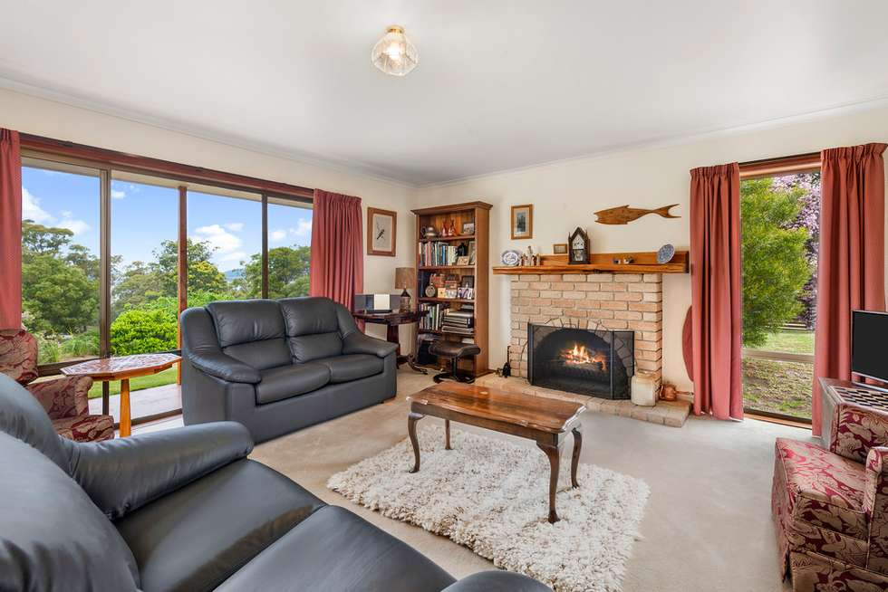 Fifth view of Homely house listing, 664 Shark Point Road, Penna TAS 7171