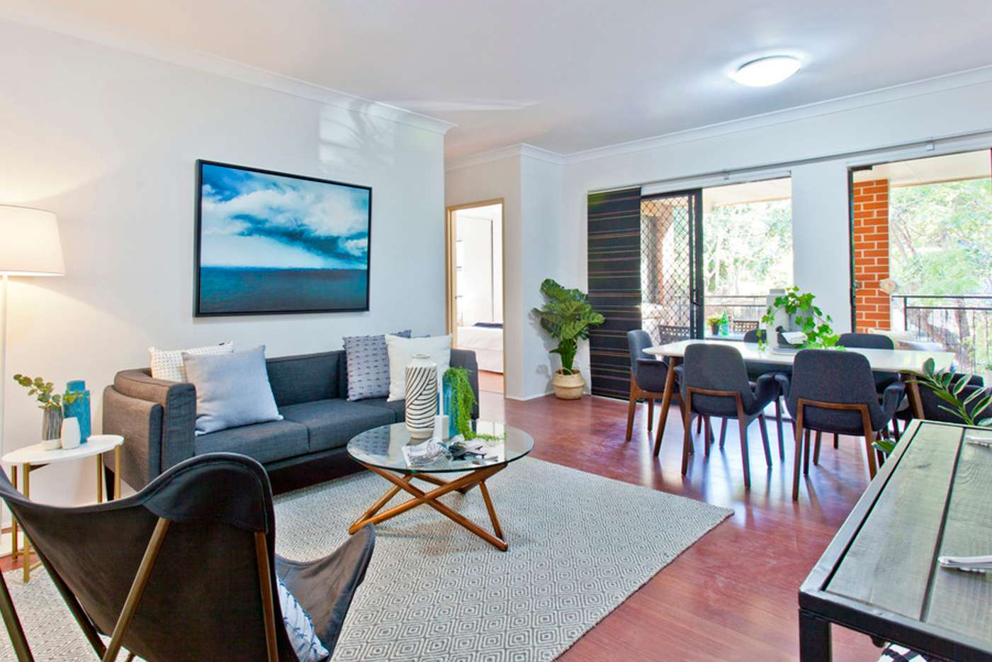 Main view of Homely unit listing, 4/43-47 Orpington Street, Ashfield NSW 2131
