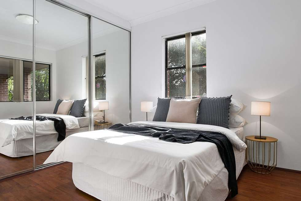 Second view of Homely unit listing, 4/43-47 Orpington Street, Ashfield NSW 2131