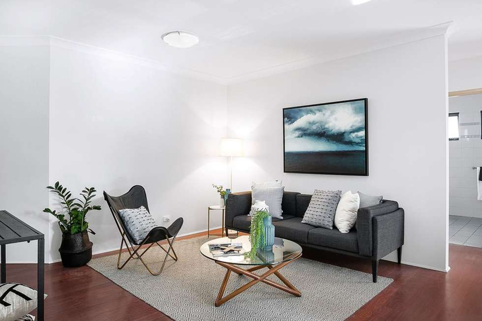 Fourth view of Homely unit listing, 4/43-47 Orpington Street, Ashfield NSW 2131