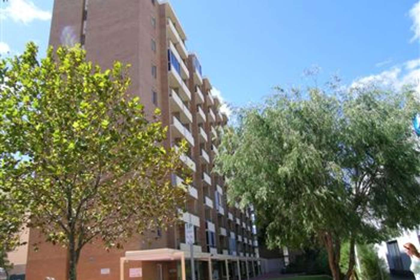 Main view of Homely apartment listing, 103/23 Adelaide Street, Fremantle WA 6160
