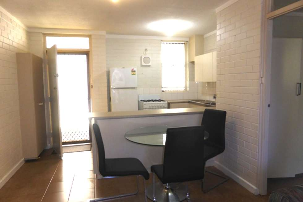 Second view of Homely apartment listing, 103/23 Adelaide Street, Fremantle WA 6160
