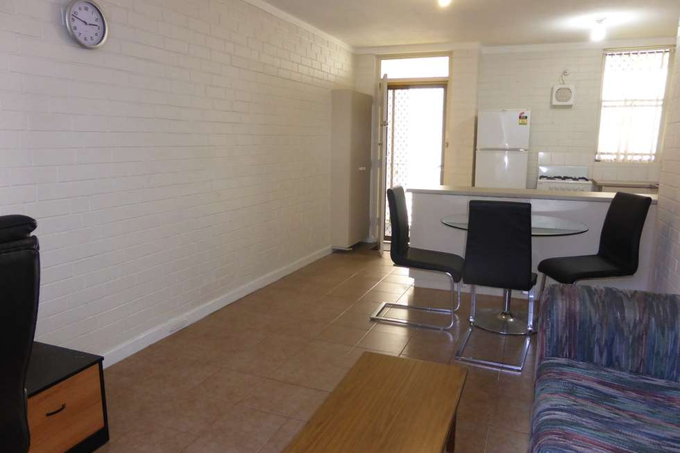 Fifth view of Homely apartment listing, 103/23 Adelaide Street, Fremantle WA 6160