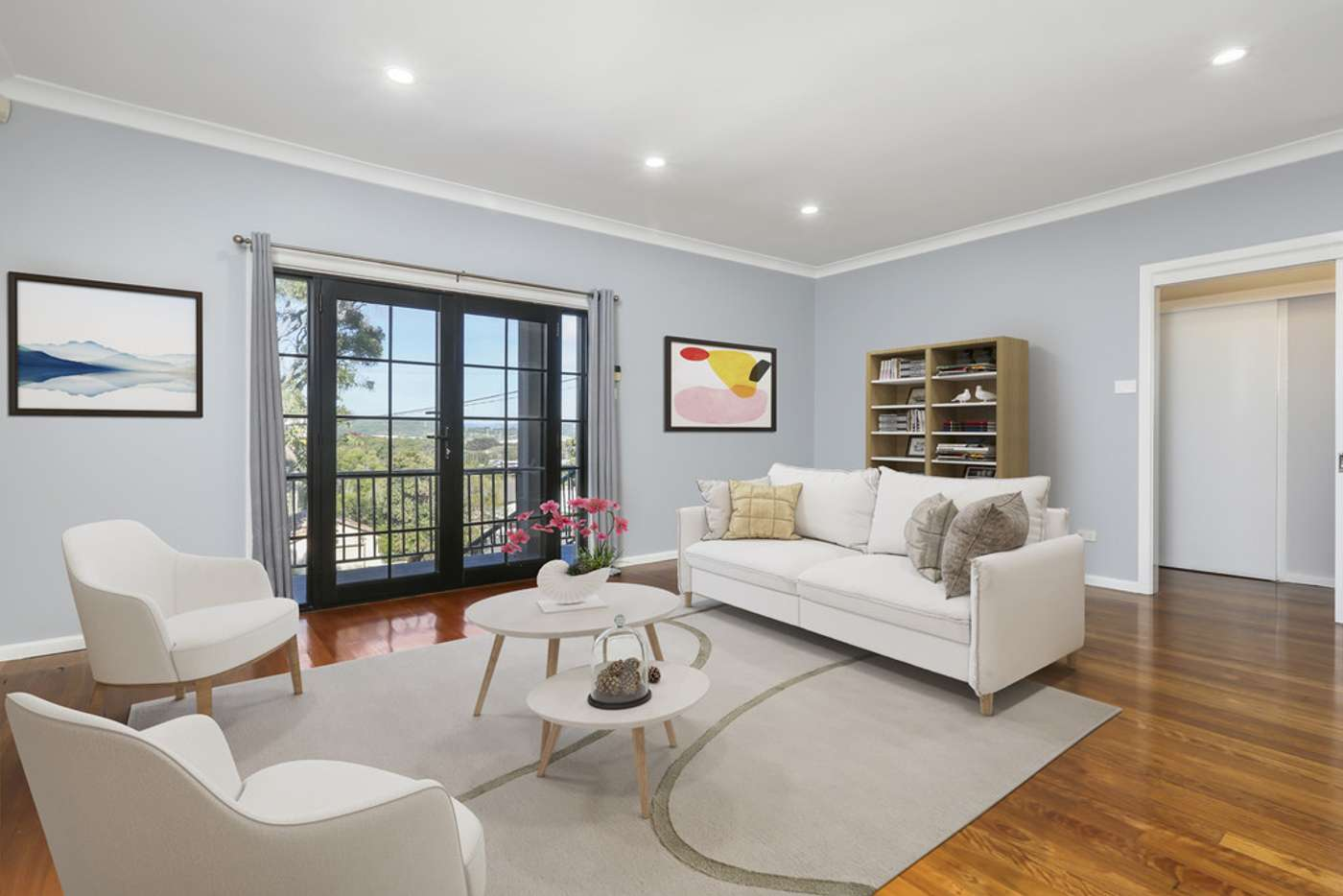 Fifth view of Homely house listing, 58 Ocean Street, Mount Saint Thomas NSW 2500