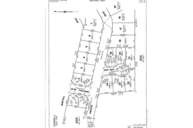 Lot 2,3,6,8,16 BURSTAL BREEZE ESTATE St, Ayr QLD 4807