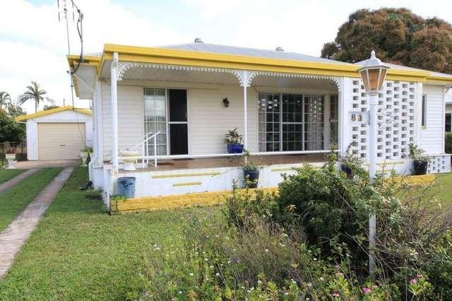81 Cameron St, Ayr QLD 4807