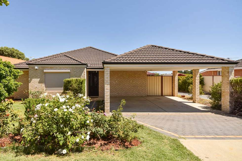 Second view of Homely house listing, 59A Cross Street, Queens Park WA 6107