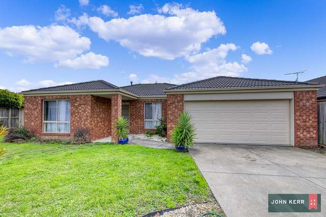 29 Vincent Blvd, Trafalgar VIC 3824