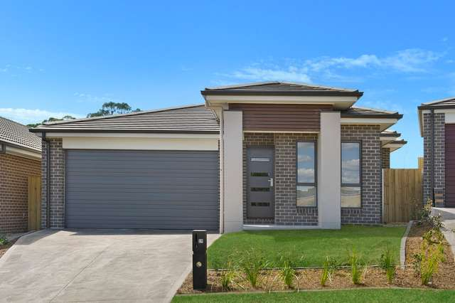 Lot 3083 Creigan Road, Airds NSW 2560