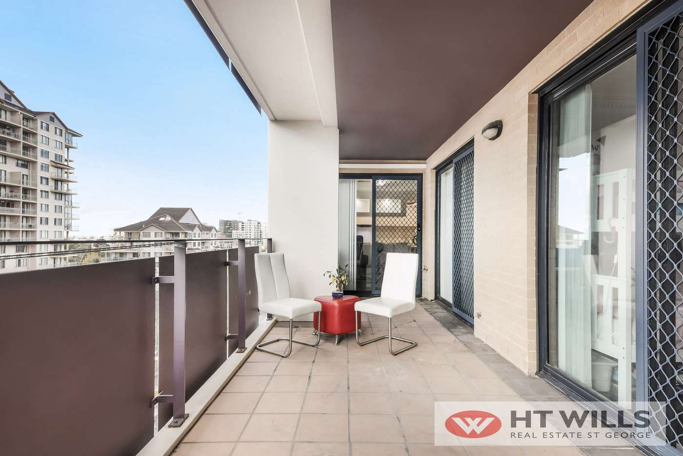 Seventh view of Homely apartment listing, 54/313 Forest Road, Hurstville NSW 2220