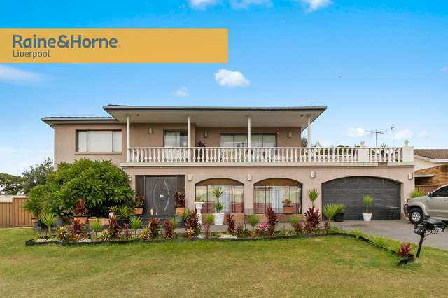 1 Noble Place, St Clair NSW 2759