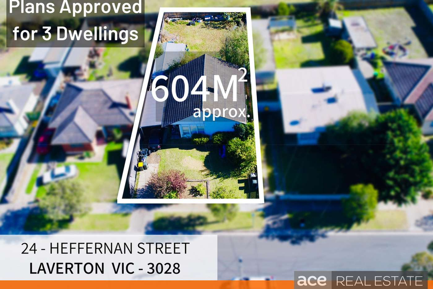 Sixth view of Homely house listing, 24 Heffernan Street, Laverton VIC 3028