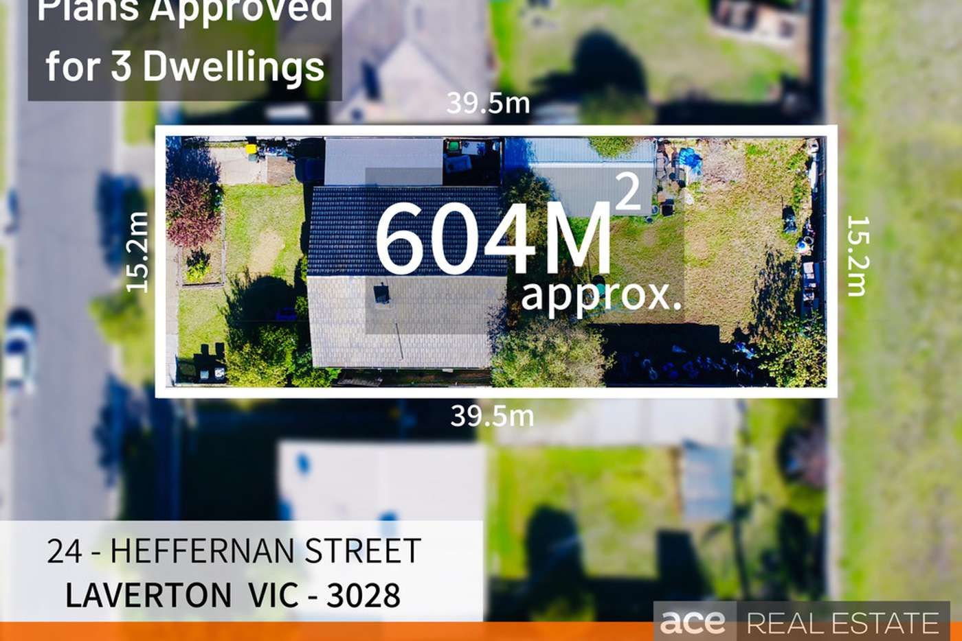 Seventh view of Homely house listing, 24 Heffernan Street, Laverton VIC 3028