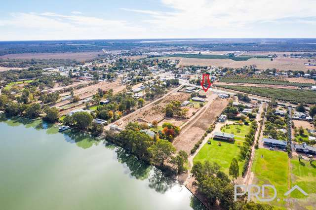 Lot 4, 58-60 Hendy Road, Buronga NSW 2739