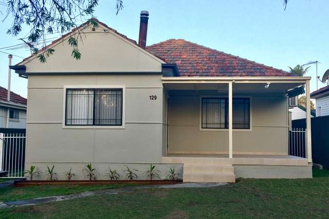 129 Rose Street, Yagoona NSW 2199