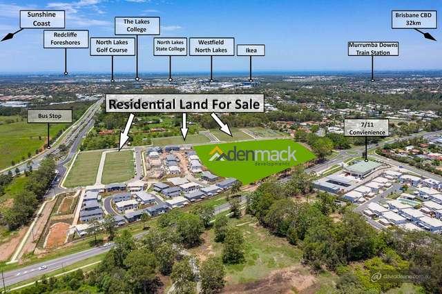 Lots 1-36/2 Kerr Road, Kallangur QLD 4503