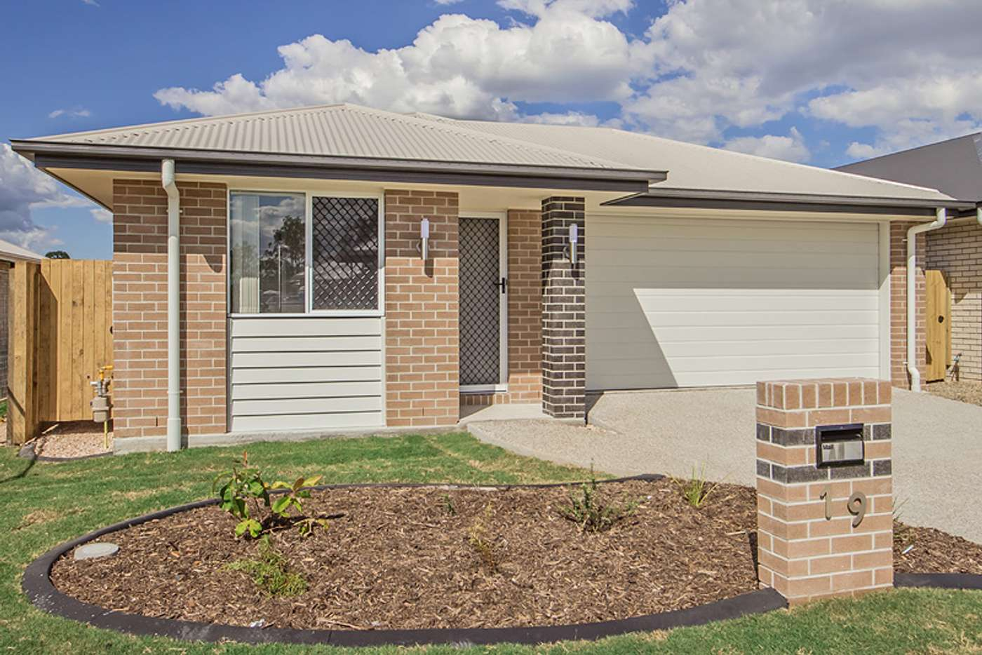 Main view of Homely house listing, 19 Ribbonwood Court, Ripley QLD 4306