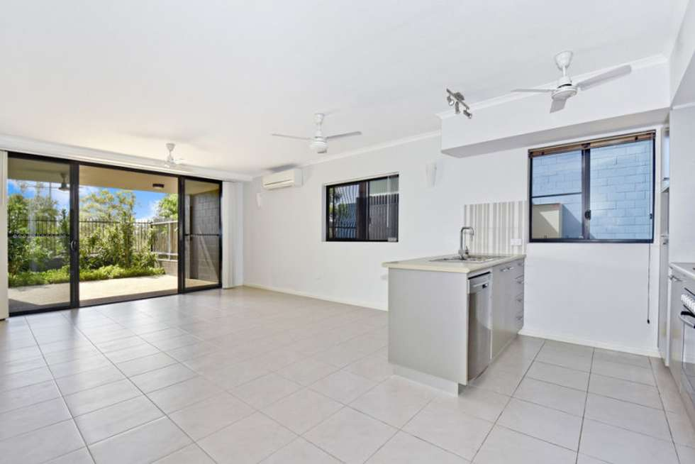 Second view of Homely apartment listing, 8E/174 Forrest Parade, Rosebery NT 832