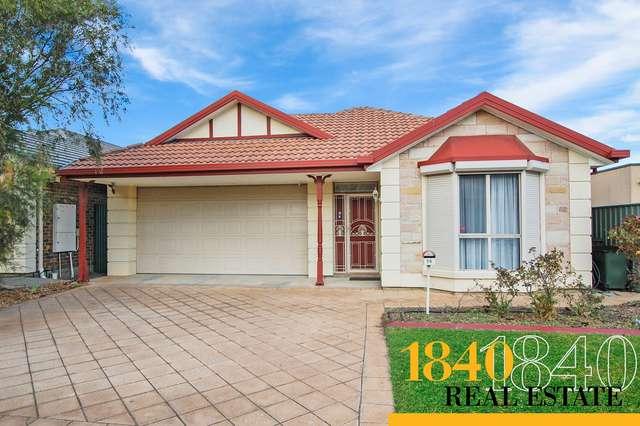 26 Sheaoak Drive, Mawson Lakes SA 5095