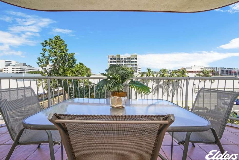Second view of Homely unit listing, 12/43 Woods Street, Darwin City NT 800