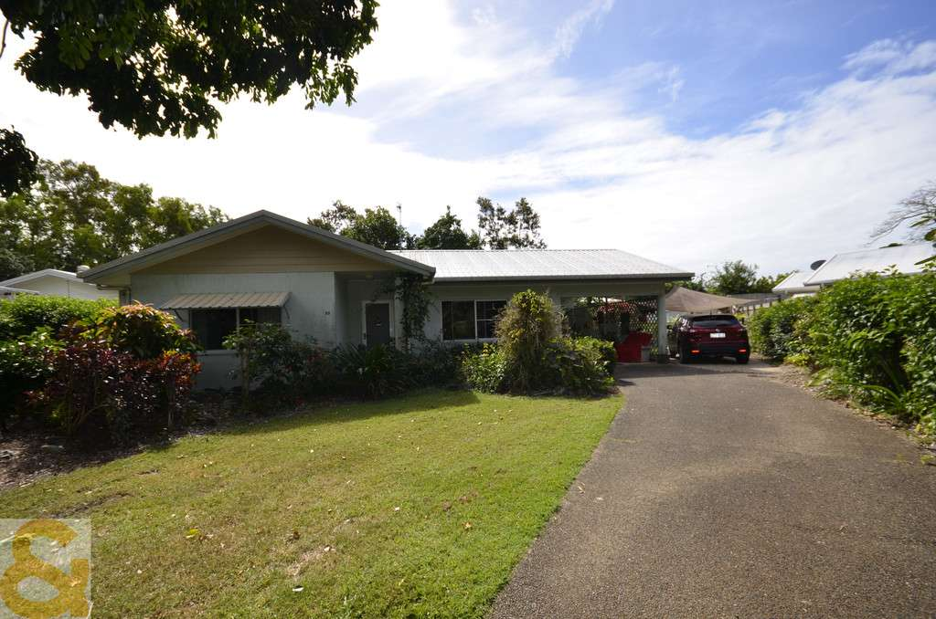 Main view of Homely house listing, 25 SHALOM CLOSE, Cooya Beach, QLD 4873