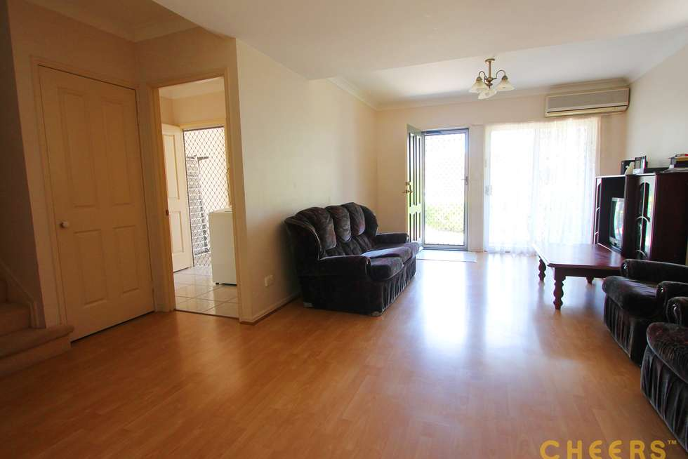 Third view of Homely townhouse listing, 22/89 Daw Road, Runcorn QLD 4113