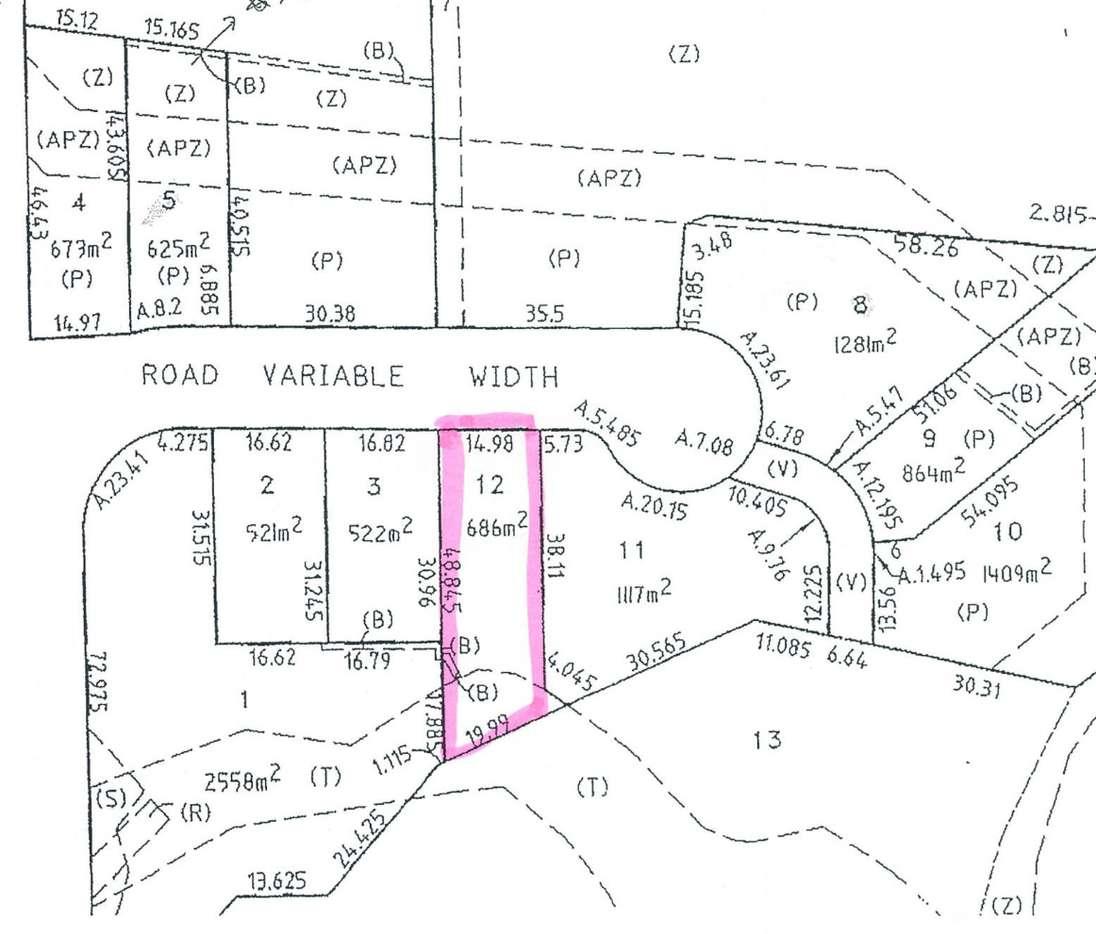 Main view of Homely  listing, Lot 12 Monarchy Way, Narara, NSW 2250