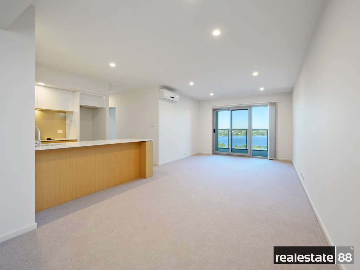 Main view of Homely apartment listing, 1101/63 Adelaide Terrace, East Perth, WA 6004