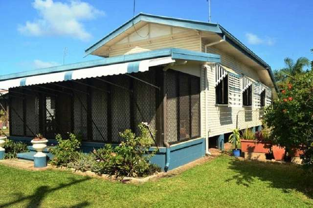 96 BEACH ROAD, Ayr QLD 4807
