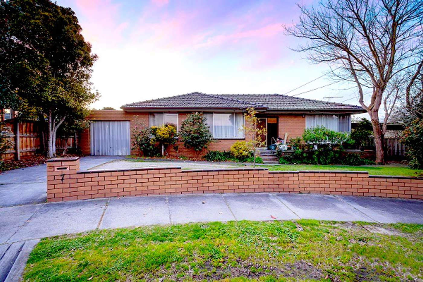 Main view of Homely house listing, 7 Tomar Court, Cheltenham VIC 3192