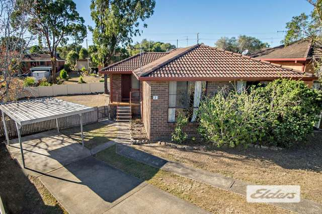 2 Kerrydell Place, Wingham NSW 2429