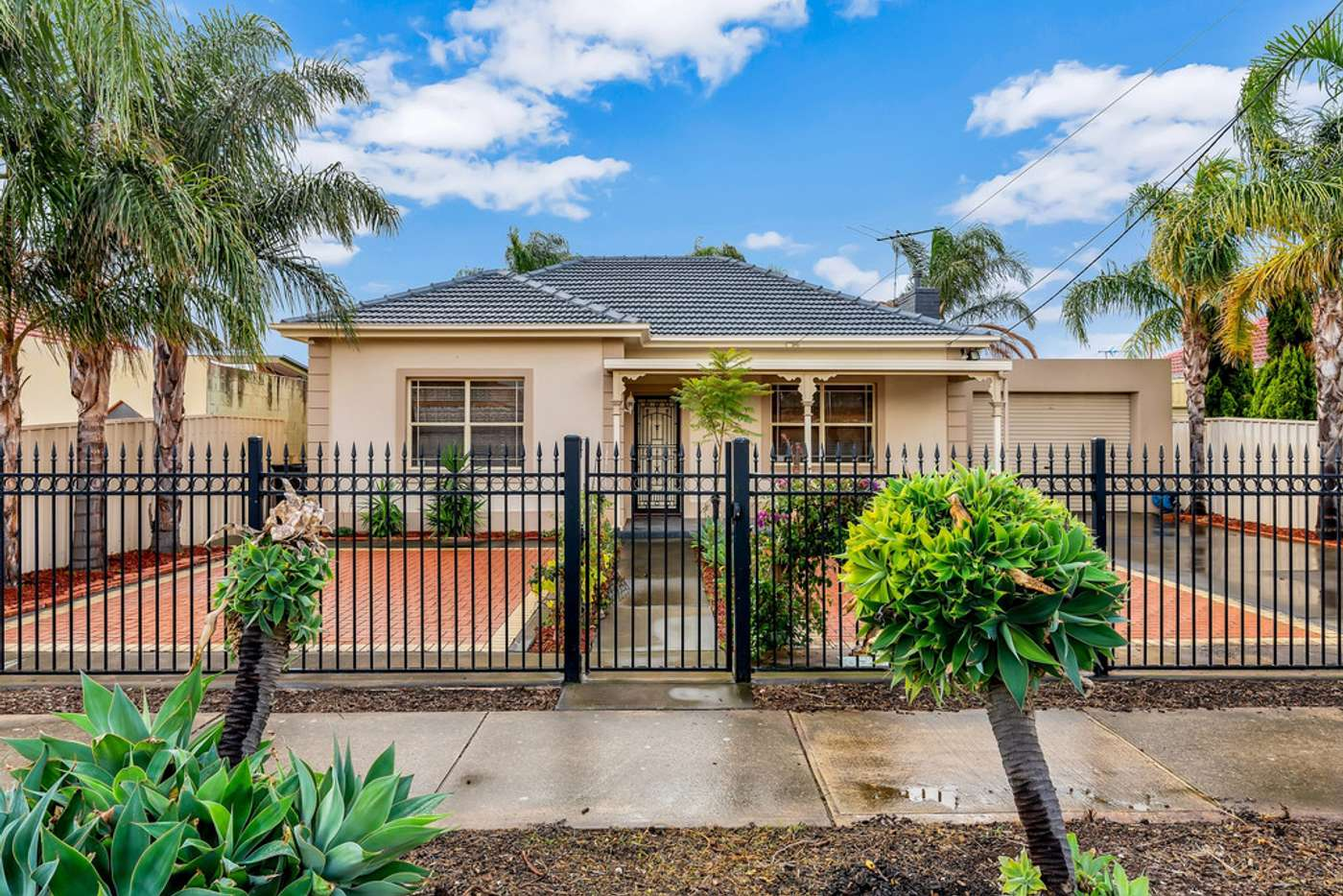 Main view of Homely house listing, 28 Rugby Avenue, Croydon Park SA 5008