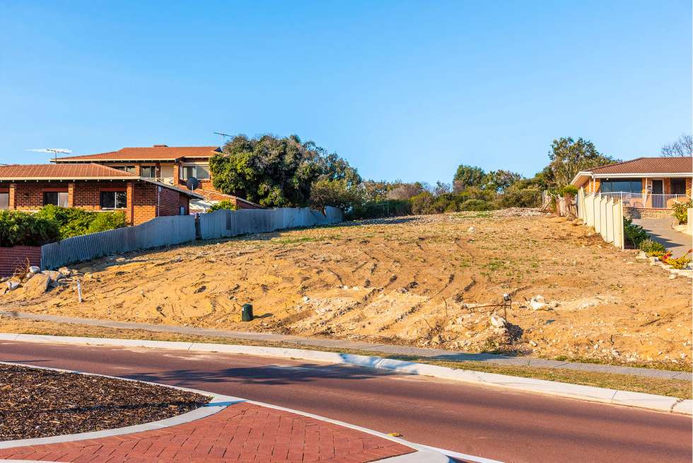 Fifth view of Homely residentialLand listing, 71a Flora Terrace, Watermans Bay WA 6020