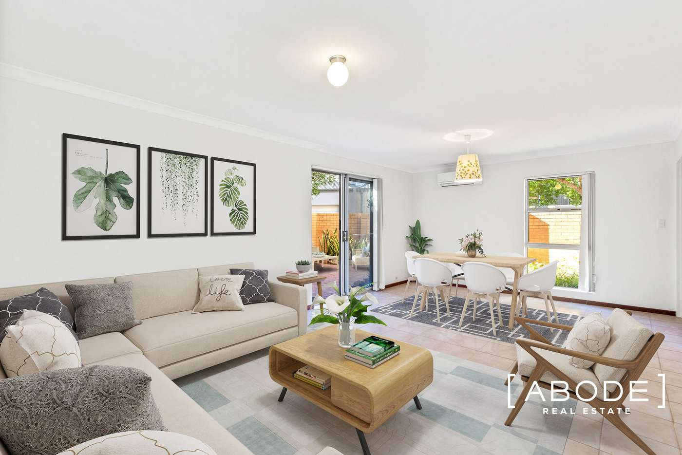Main view of Homely apartment listing, 1a/3 Cullen Street, Shenton Park WA 6008