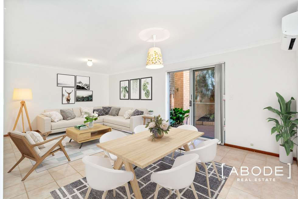 Second view of Homely apartment listing, 1a/3 Cullen Street, Shenton Park WA 6008
