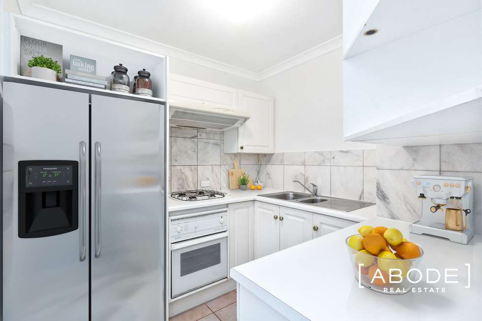 Third view of Homely apartment listing, 1a/3 Cullen Street, Shenton Park WA 6008