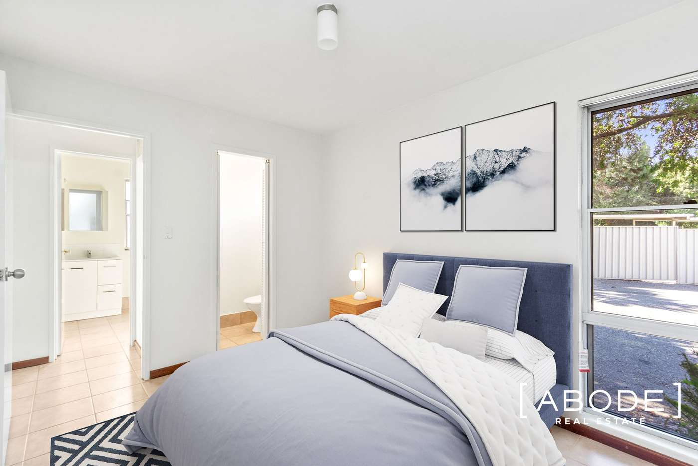 Fifth view of Homely apartment listing, 1a/3 Cullen Street, Shenton Park WA 6008