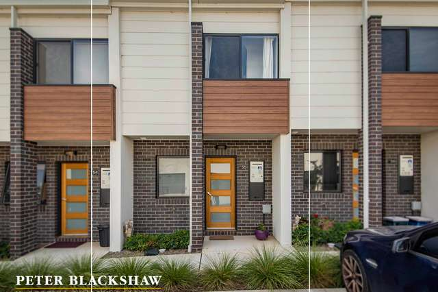 55/2 Rouseabout Street, Lawson ACT 2617