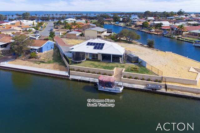 19 Oomoo Place, South Yunderup WA 6208